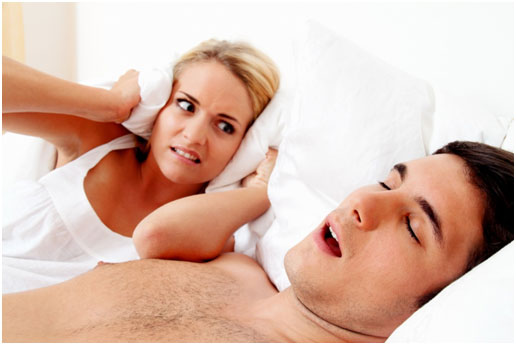 What are the Signs and Symptoms of Sleep Apnea?