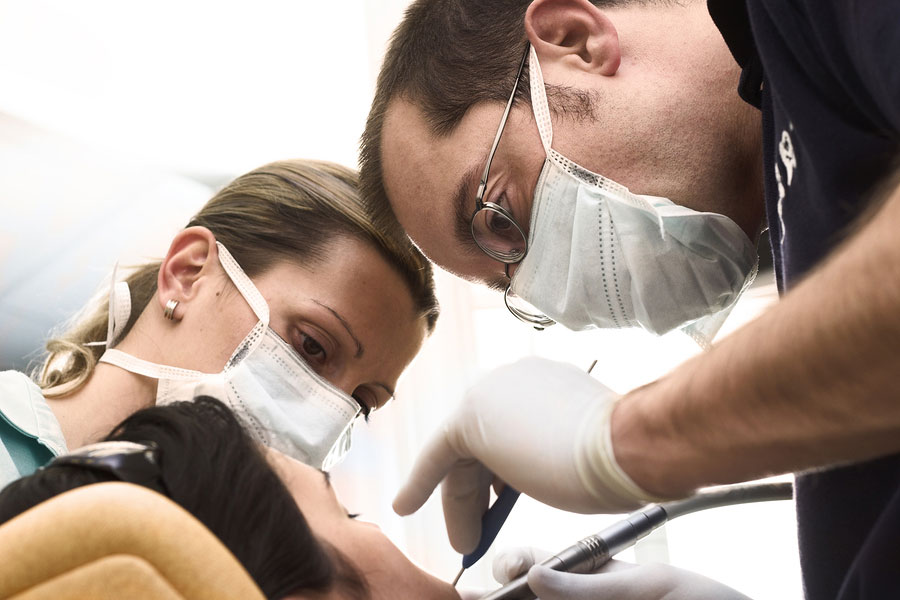 Regular Dentist Appointments are Good for Your Overall Health