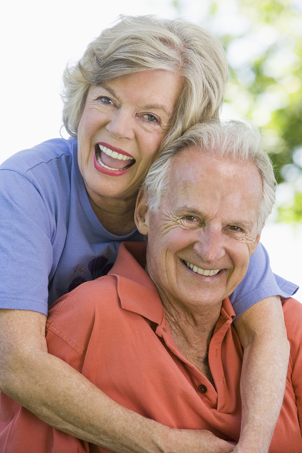 Dental Health is All Important As You Age