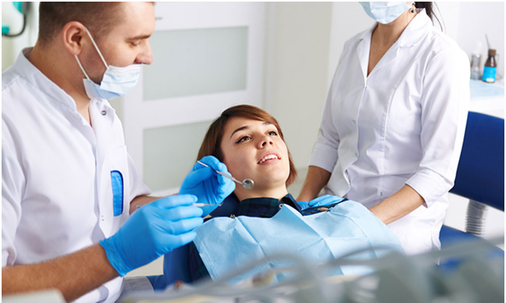 Tips to Overcoming Anxiety when Visiting the Dentist
