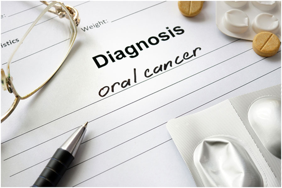 Are You at Risk for Oral Cancer?