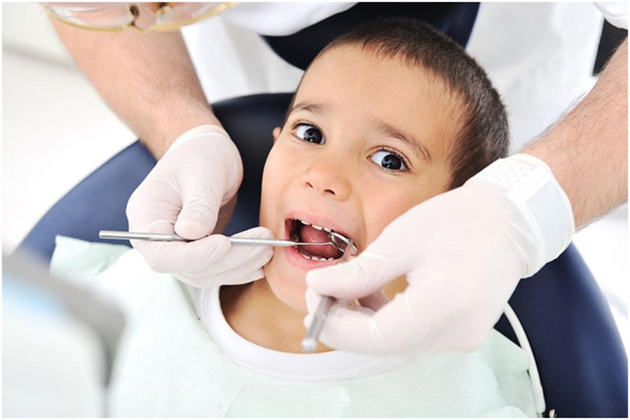 Effective Ways to Teach Children about Good Oral Habits