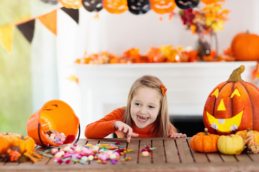 5 Tips and Tricks to Stay Healthy this Halloween