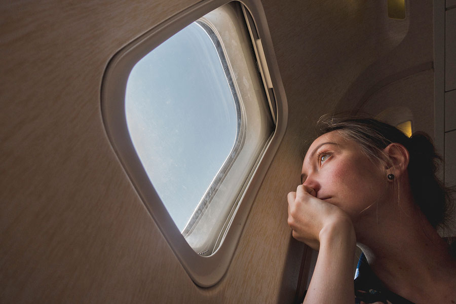 Do Your Teeth Ache When You Fly?