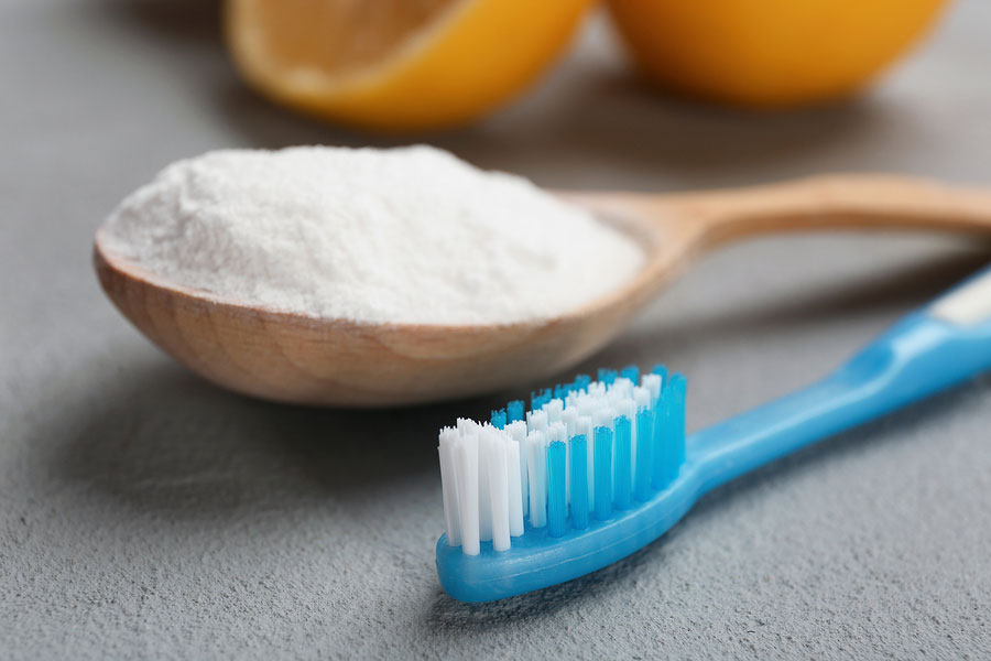 How Safe is it to Brush Your Teeth with Baking Soda?