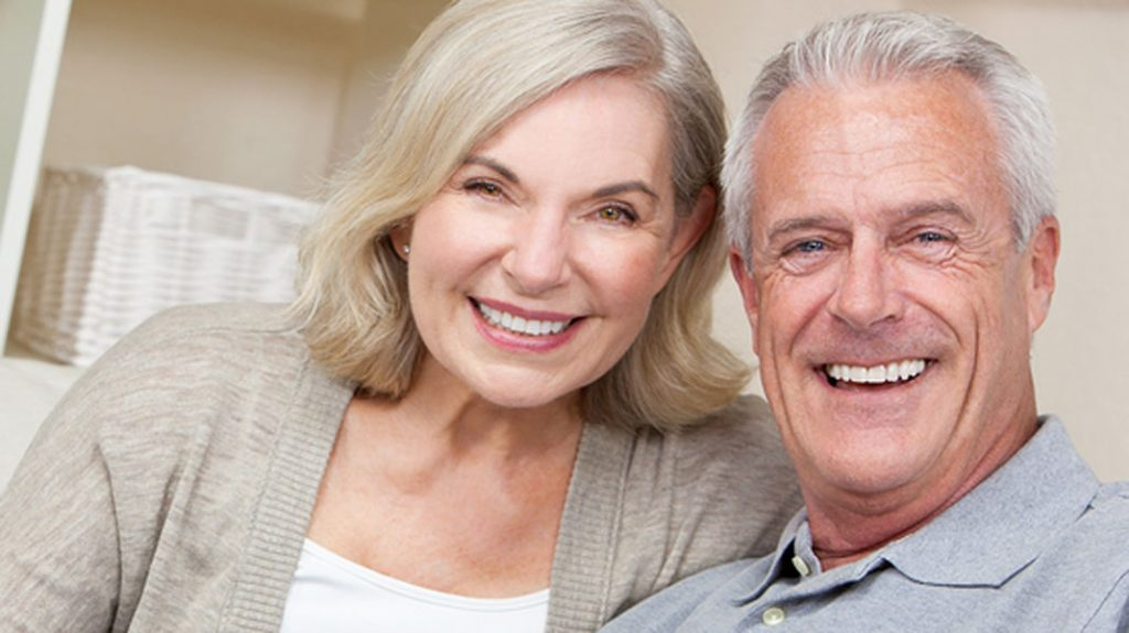 Take These Steps to Maintain Healthy Teeth as You Get Older
