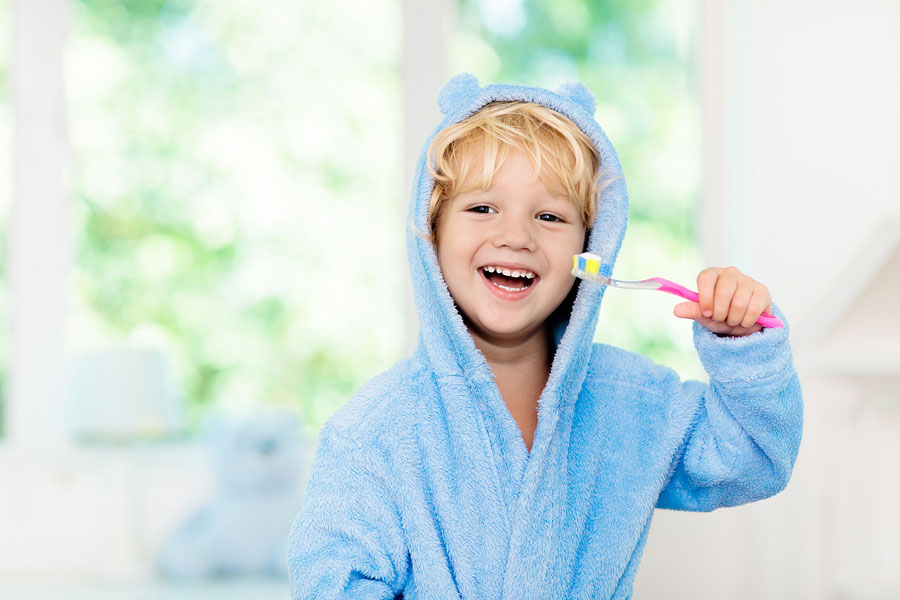 Avoid These 3 Common Dental Problems Facing Children