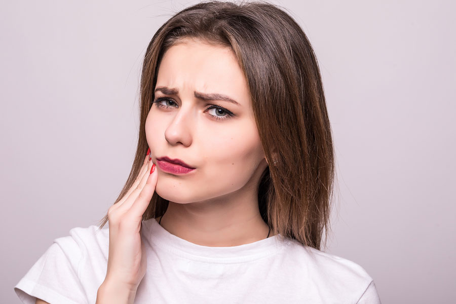 5 Common Causes of Sensitive Teeth