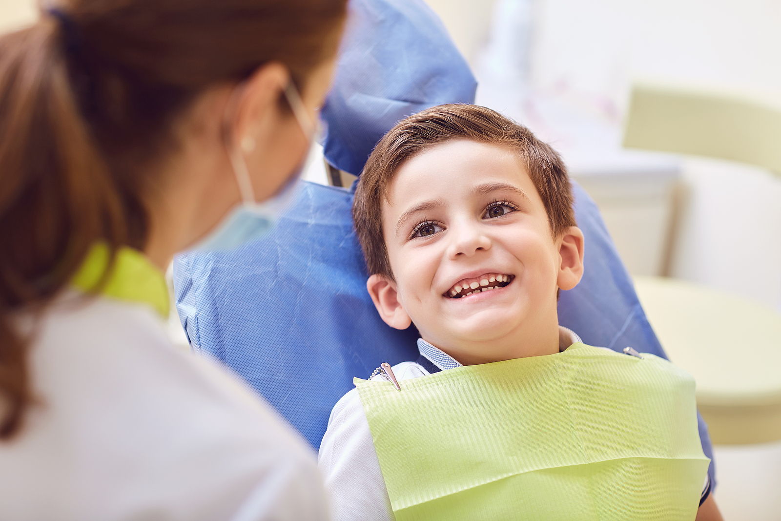 Tips for Teaching Children About the Dentist