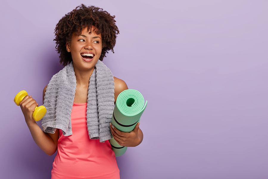 Yoga and Healthy Teeth? Really?