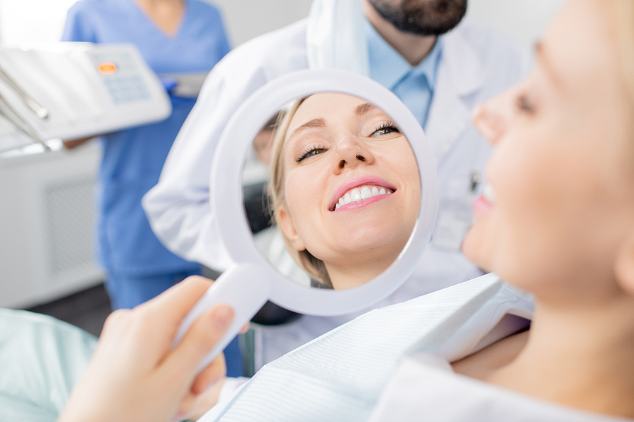 Is It Worth It To Whiten Your Teeth?